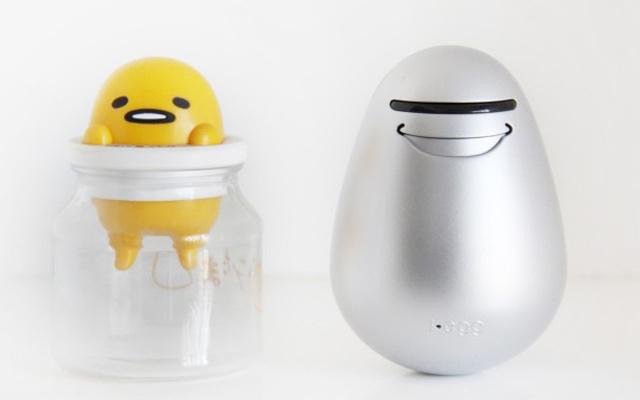 嗨蛋脱口秀机器人体验:互联网AI界的段子手 | 视频