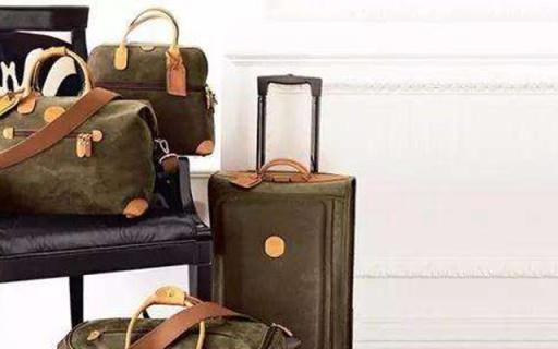 Bric's X-Travel手提包:一包可拆分为二,精致纯手工打造
