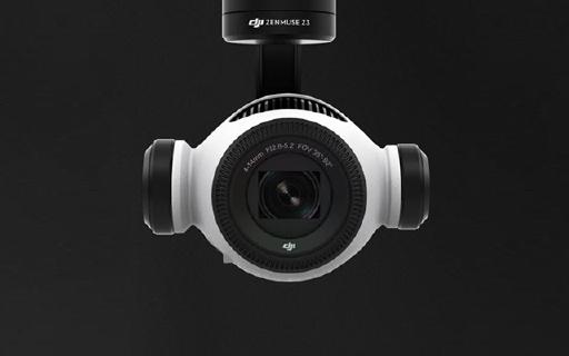 7倍变焦!大疆首款变焦云台相机要上天啊!