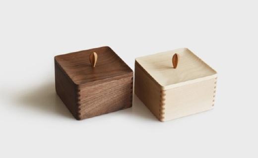 山舍收纳盒:原创圆角结构独特新颖,多功能精致外形
