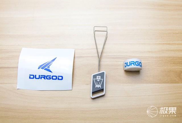 DURGODTaurusK320机械键盘