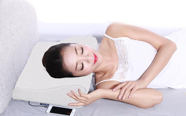 催眠大师 智能乳胶枕S3