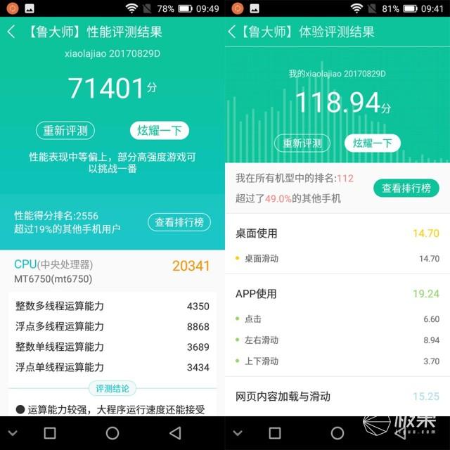 红辣椒7X手机评测:可能是百元机性价比之王