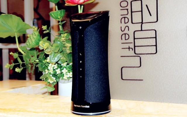 电视盒子与智能音箱二合一,能言善辩影音双绝 — 海美迪V3视听机器人评测 | 视频