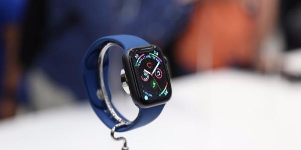 全新Apple Watch图赏:更大全面屏,新增多款表带