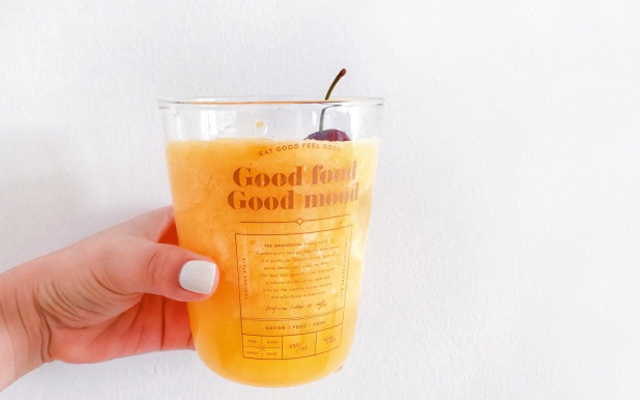 懒癌治愈系新品,10秒钟出汁在家天天喝鲜榨 — Velosan榨汁机体验 | 视频