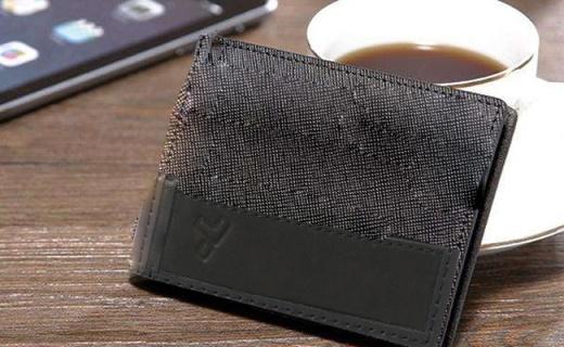 Travelon防盗卡包:独有防盗系统,有效杜绝银行卡信息泄露