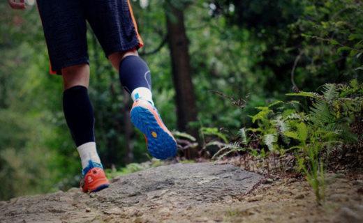 长距离全能之选,更轻更耐用,凯乐石FUGA PRO跑山鞋体验