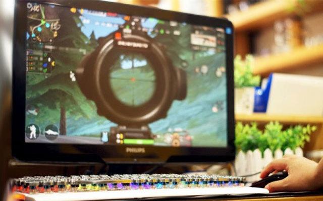 专业游戏传感器,有线无线双模切换,小米游戏鼠标体验