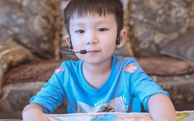 Forbrain学习宝骨导耳机:让宝宝爱上学习