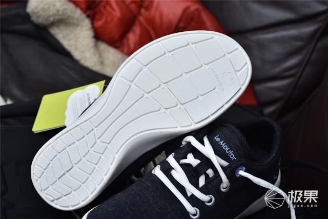 轻盈舒适、简约大方—LeMouton美丽奴羊毛鞋试穿体验