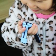 儿童手表也玩双摄和扫码支付 阿巴町T2儿童智能手表体验