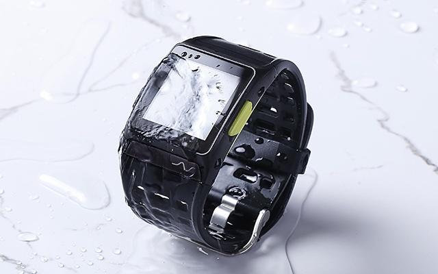 埃微能量运动手表 P1