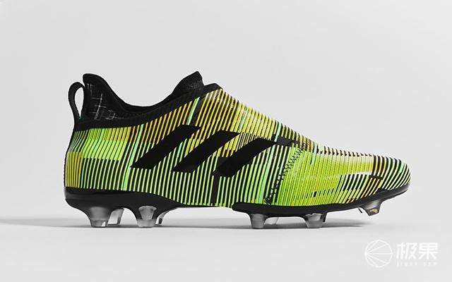 阿迪达斯(adidas)Glitch17外靴