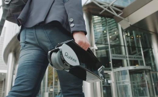 骑行太费力?这个小装置让自行车秒变电动车