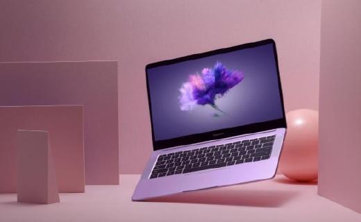 荣耀新品笔记本电脑:简单操作触屏+全性能提升