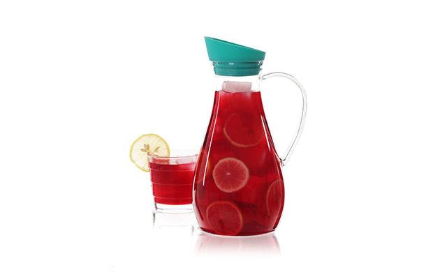 VivaScandinaviaInfusion玻璃瓶