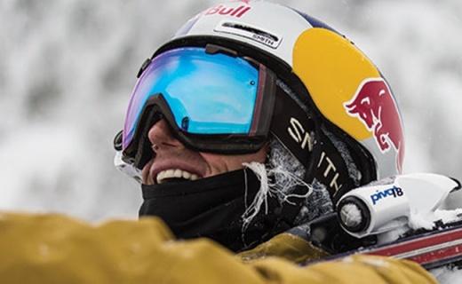 Smith I/O-GAF亚洲款滑雪镜:双层镀层镜面,视野清晰不起雾