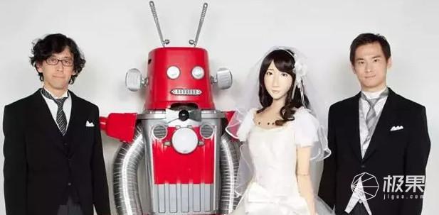 比充气娃娃好玩N倍!岛国死宅竟造机器人女友,全身骚套路榨干单身狗