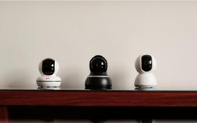 雄迈,米家,小蚁三家云台摄像机实测PK,你喜欢哪个