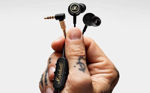 摇滚青年必备的马勺耳塞,外形亮骚还能调音