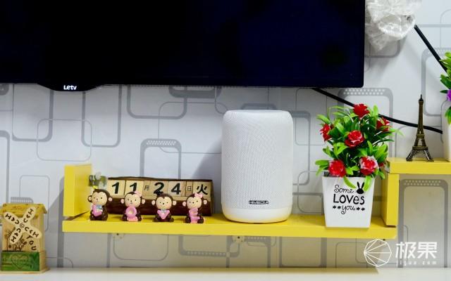 一站式智能家庭影院体验—海美迪视听机器人影音版评测