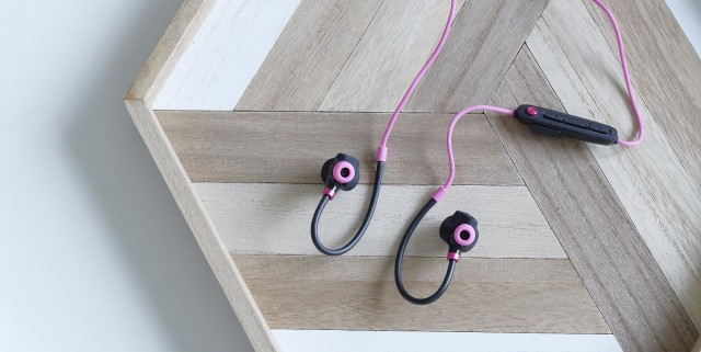 带心率监测的蓝牙耳机,让你科学运动不迷茫,咕咚智能心率耳机Quiet体验