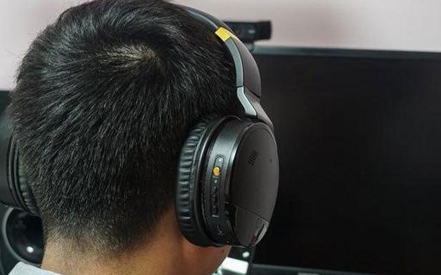 智能降噪音质好,让我远离嘈杂静享音乐 — 咔哟 E8主动降噪耳机体验