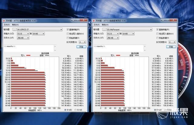 奥睿科(ORICO)Type-c西部数据2T移动硬盘