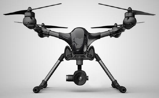 16倍变焦无人机,还能无限距离传图!