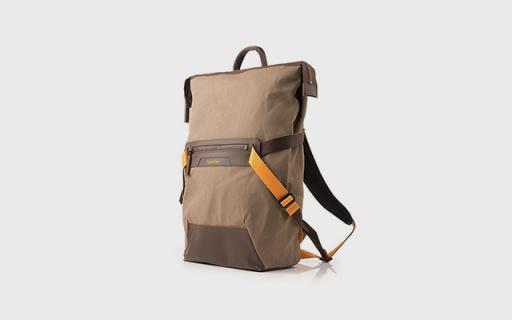 CK休闲双肩包:简约包型设计,潮人高街的必备单品