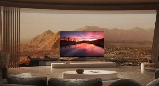 小米在印度发布3款电视产品,售价要逆天