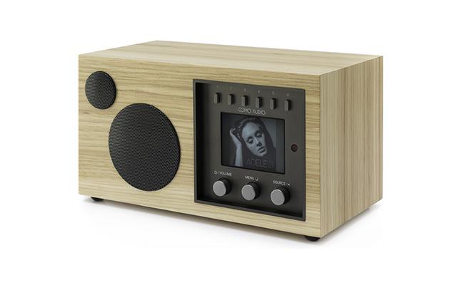 ComoAudioSolo无线音箱