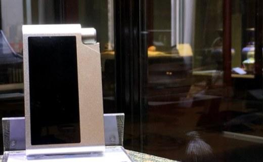 手机互联的播放器来了,HIFIMAN发布R2R2000