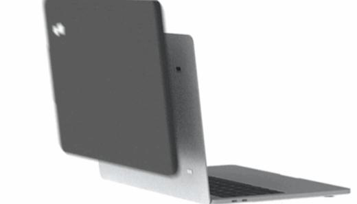 笔记本双屏神操作,连接这个配件你的效率将提高一倍!