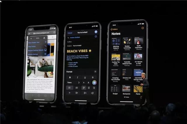 智东西晚报:苹果新电脑配齐售价超8万 软银称出售阿里巴巴股票赚767.9亿