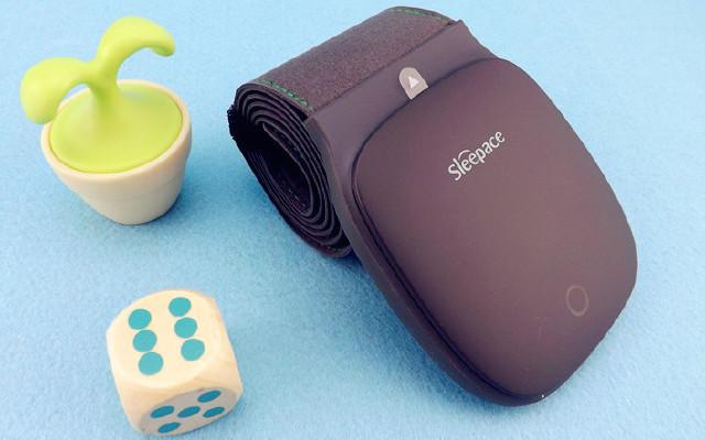 居家睡眠监测专家,睡觉是自己的,谁也帮不了你--Sleepace 舒派智能睡眠监测器评测