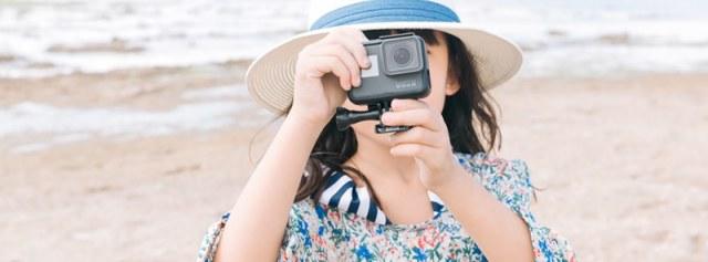 记录兔宝的乌尔禾之旅,GoPro HERO运动相机体验