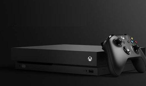Xbox One X国行开启预售,准备好充值信仰了么?