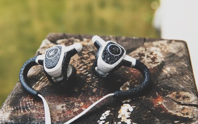 佩戴舒适且防水,关键时刻还能救命的耳机,黑特斯运动蓝牙耳机体验