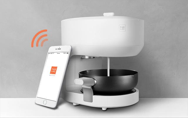 饭来F1S智能烹饪机器人