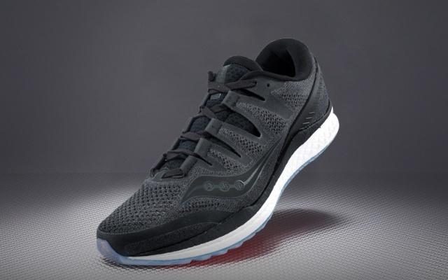 Saucony FREEDOM ISO 2 緩震跑鞋