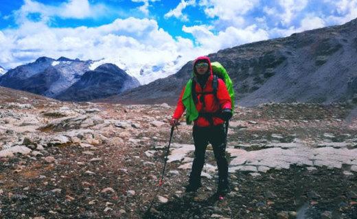 Patagonia R2 TechFace體驗,讓你高原徒步更舒適