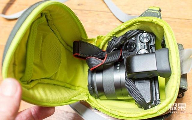 OspreyUltralight摄影包