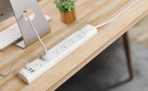 TP-Link发布智能插线板,喊一嗓子即可远程???>                 <div class=