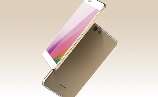 夏普Z3手机:2K分辨率屏幕显示出色,4G内存运行流畅
