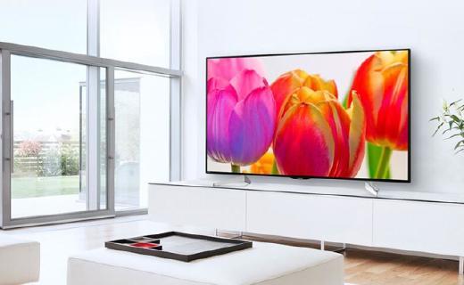 夏普SU465A智能电视:进口面板画质出色,环绕音响临场感更强