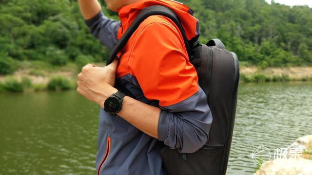小米新款背包体验,防水耐磨,办公通勤的好选择