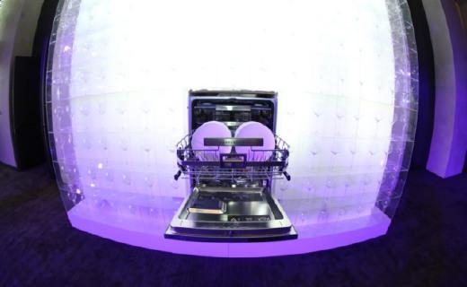 科技与美食的交融:AEG高端家电新品亮相北京
