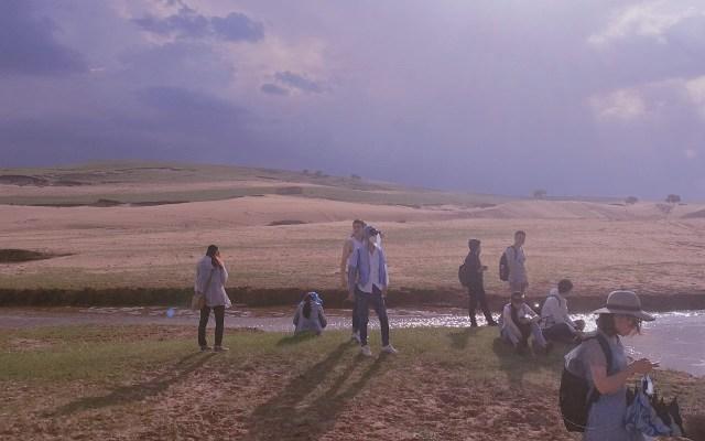 用最好的全景手机镜头PanoClip,拍最美的风景